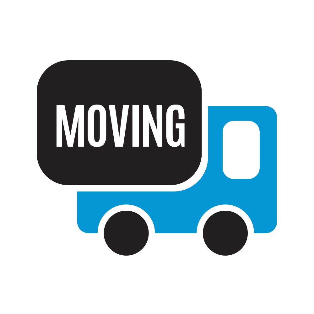 Moving Truck Companies >> Moving Truck Icon - Palitto Consulting Services