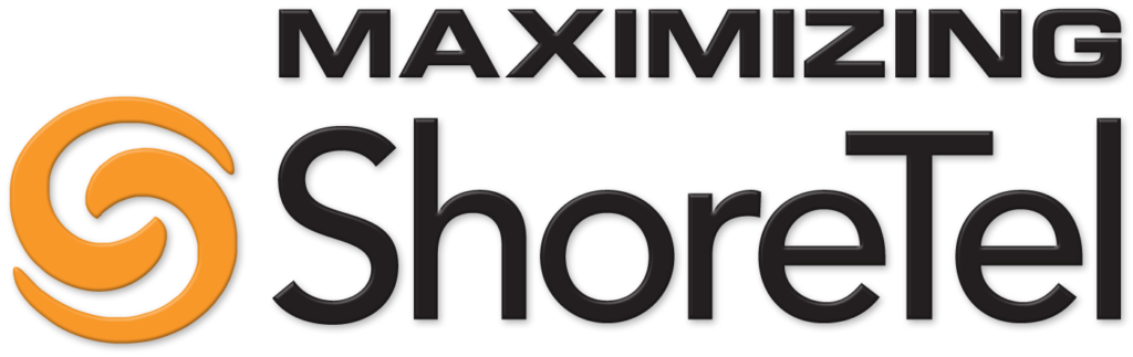 Maximizing ShoreTel Logo