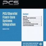 Fiserv Core Systems Integration Cover
