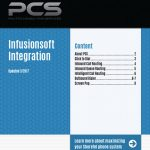 Infusionsoft Integration Cover