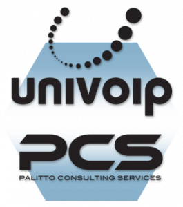 UniVOIP & Palitto Consulting Services partnership